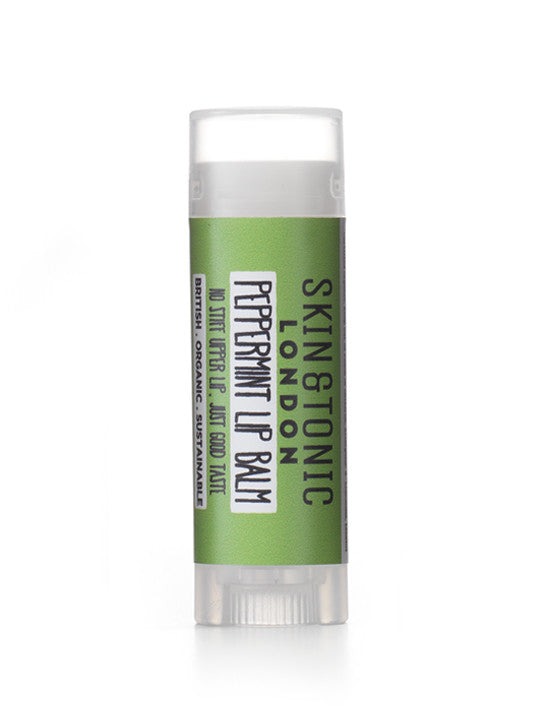 Skin & Tonic London - Lip Balm