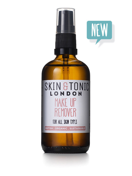 Skin & Tonic London - Make Up Remover
