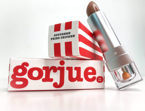 Gorjue - Southern Fried Chicken Cream Velvet Lipstick