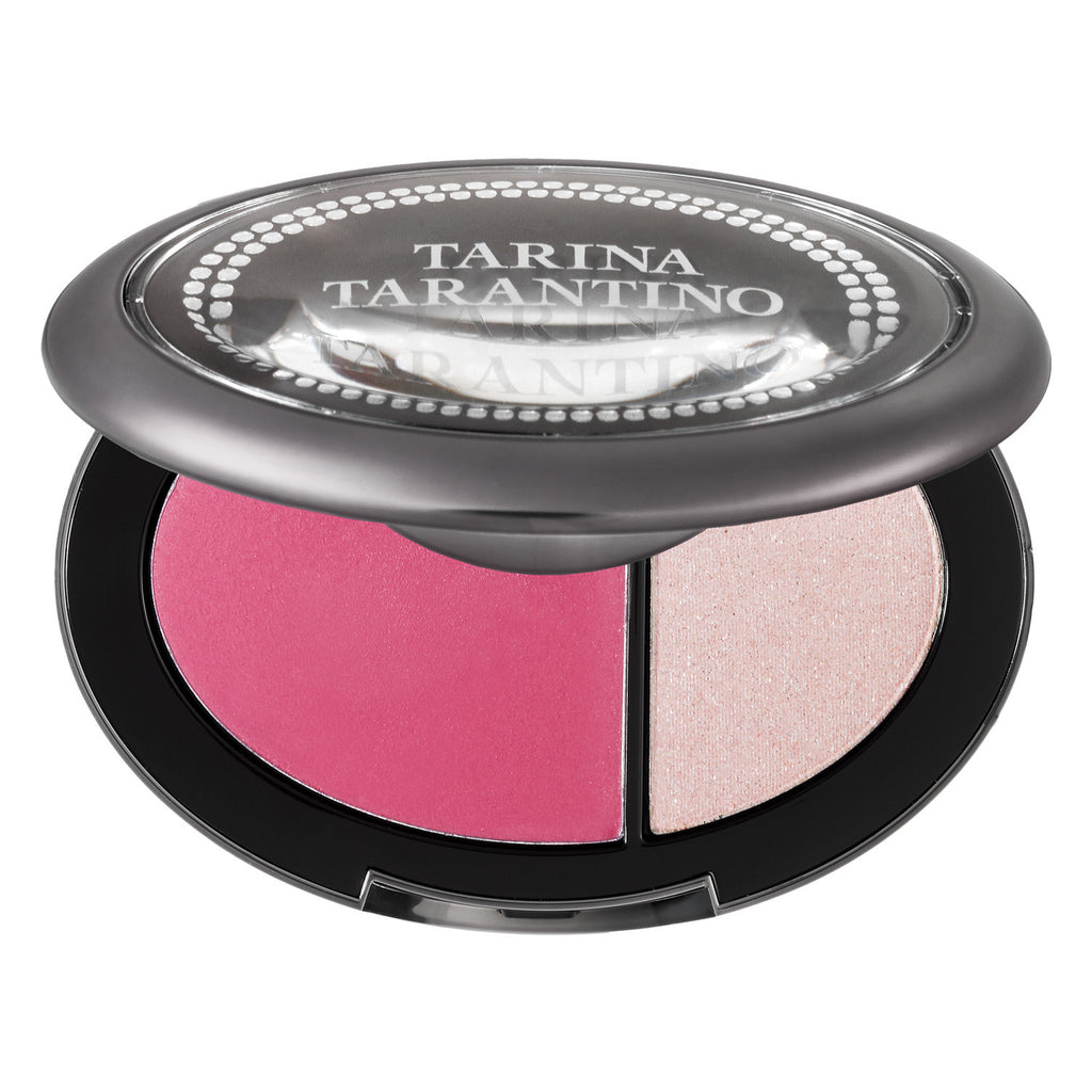 Tarina Tarantino - Dollskin Blush Duo