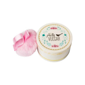Pretty Vulgar - The Powder Room Setting Powder