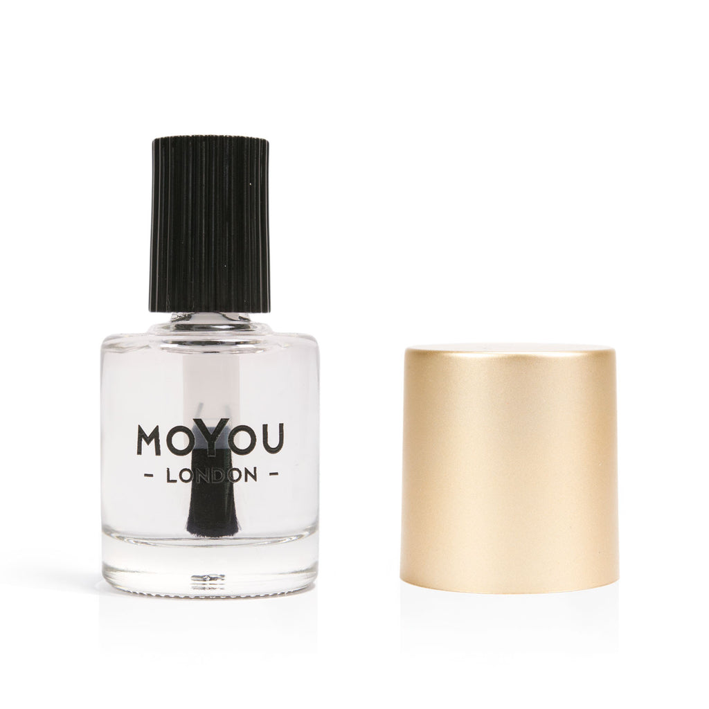 MoYou London - Smudge Resistant Top Coat