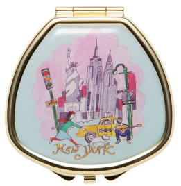 Andrea Garland - New York, Pill Box Lip Balm