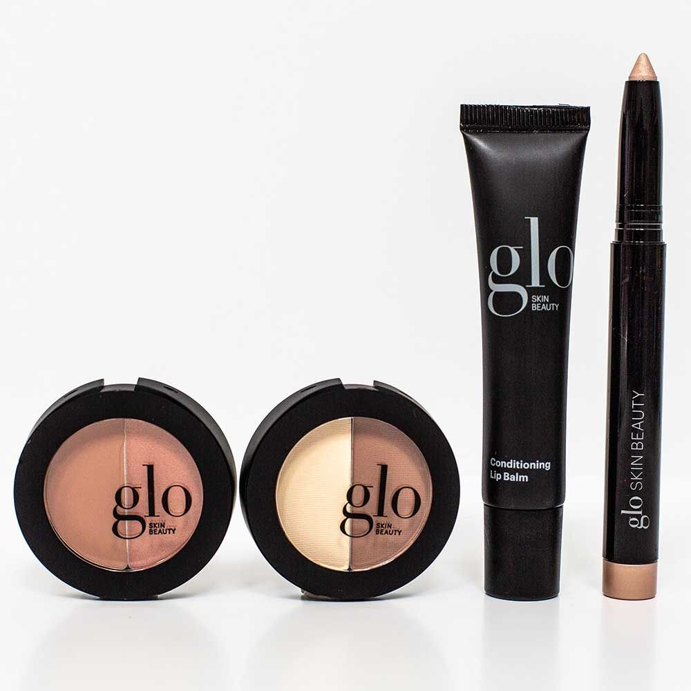 Glo Skin Beauty - In The Nudes Backlit Bronze Kit