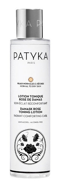 Patyka - Damask Rose Toning Lotion