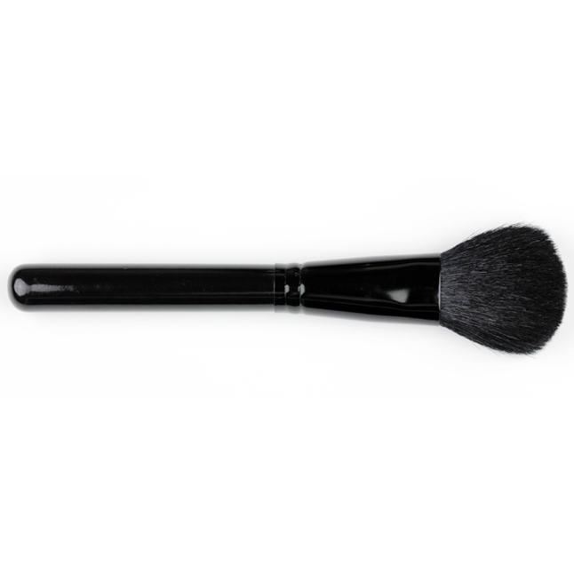 The Gilded Girl - Chisel Blush Brush