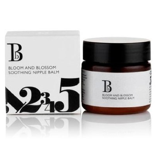 Bloom and Blossom - Soothing Nipple Balm