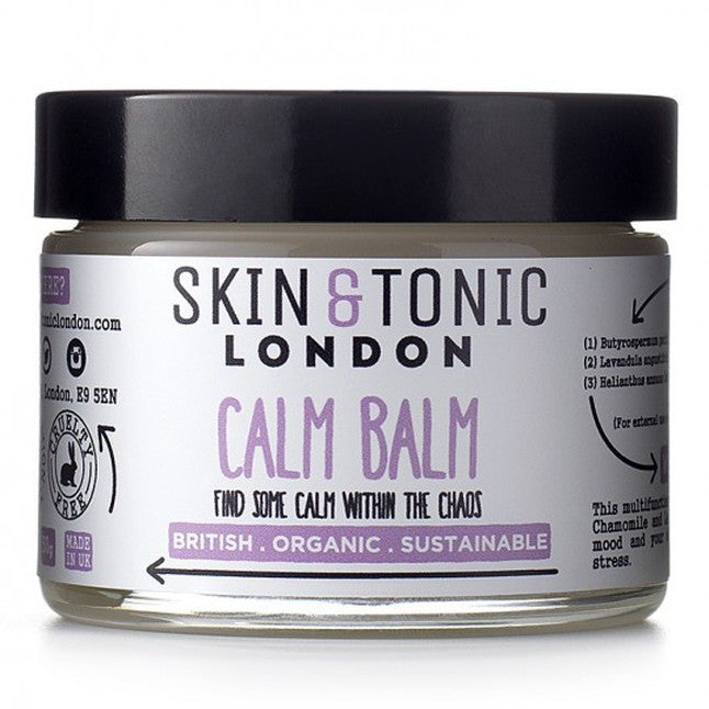 Skin & Tonic London - Calm Balm