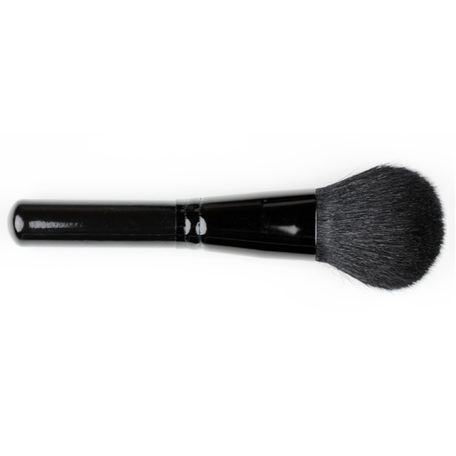 The Gilded Girl - Jumbo Powder Dome Brush