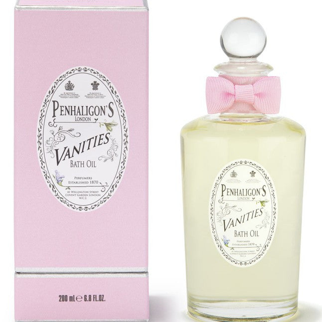 Penhaligon's London - Vanities Bath Oil