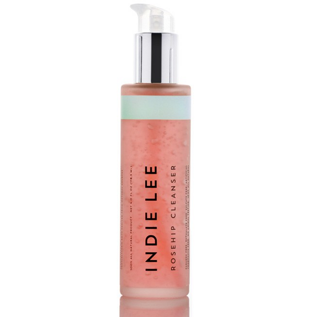 Indie Lee - Rosehip Cleanser