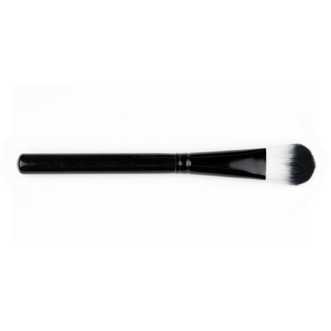 The Gilded Girl - Deluxe Oval Foundation Brush