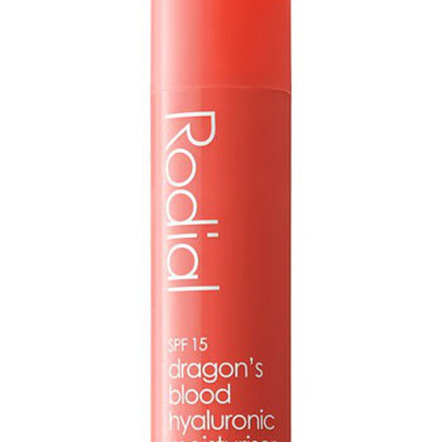 Rodial - Dragon's Blood Hyaluronic Moisturiser SPF 15