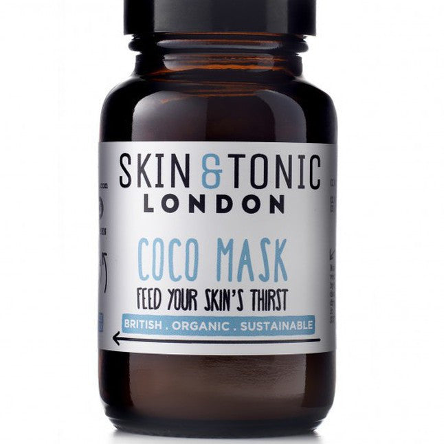 Skin & Tonic London - Coco Mask