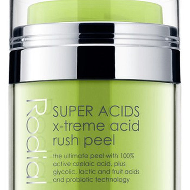 Rodial - Super Acids X-treme Acid Rush Peel