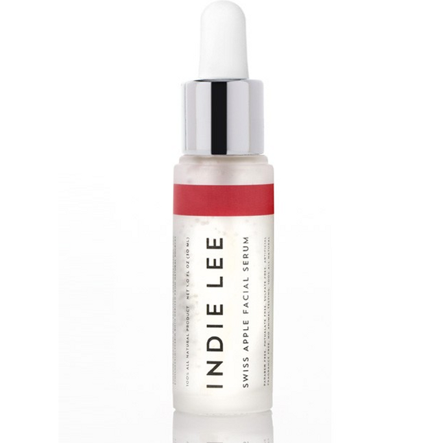 Indie Lee - Swiss Apple Facial Serum