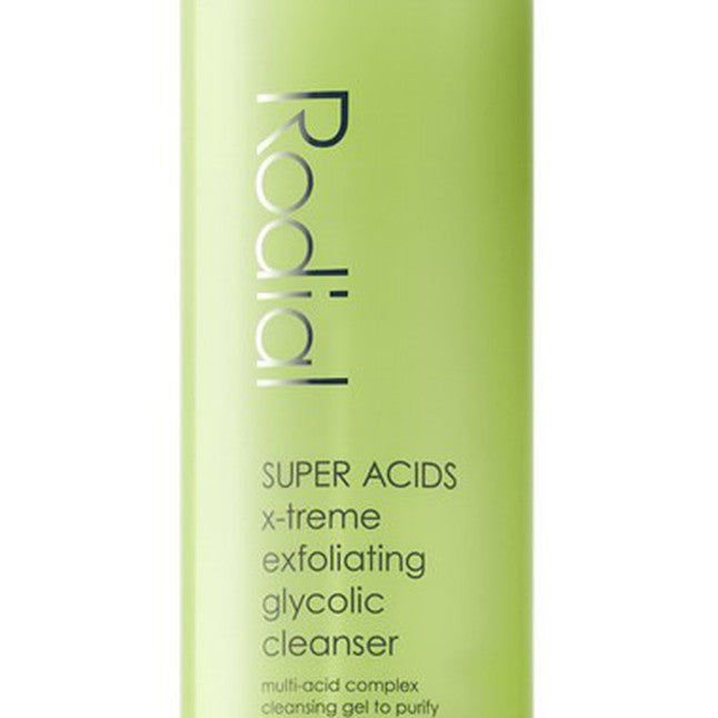 Rodial - Super Acids X-treme Exfoliating Glycolic Cleanser