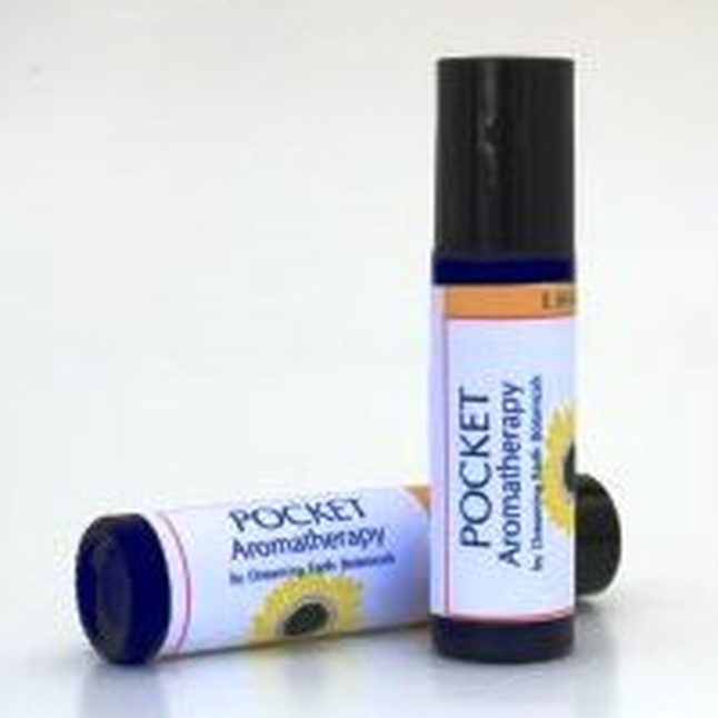 Somatherapy - Pocket Aromatherapy Chakra Blends