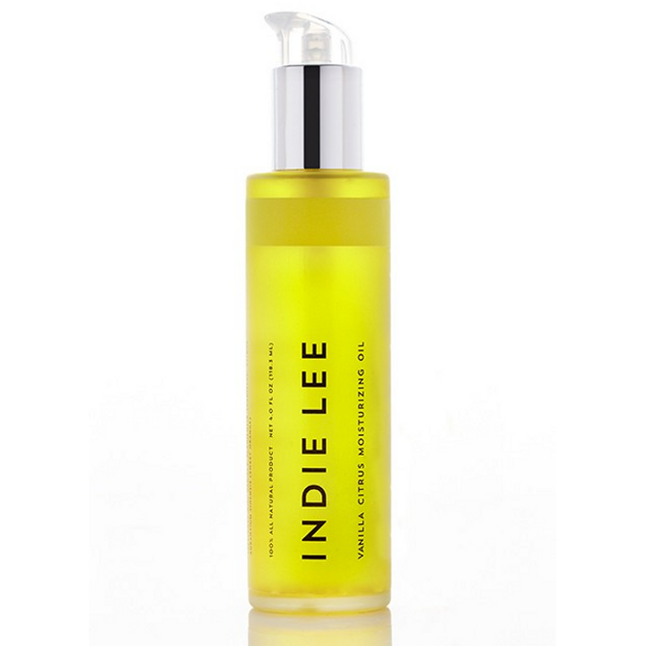Indie Lee - Vanilla Citrus Moisturizing Oil