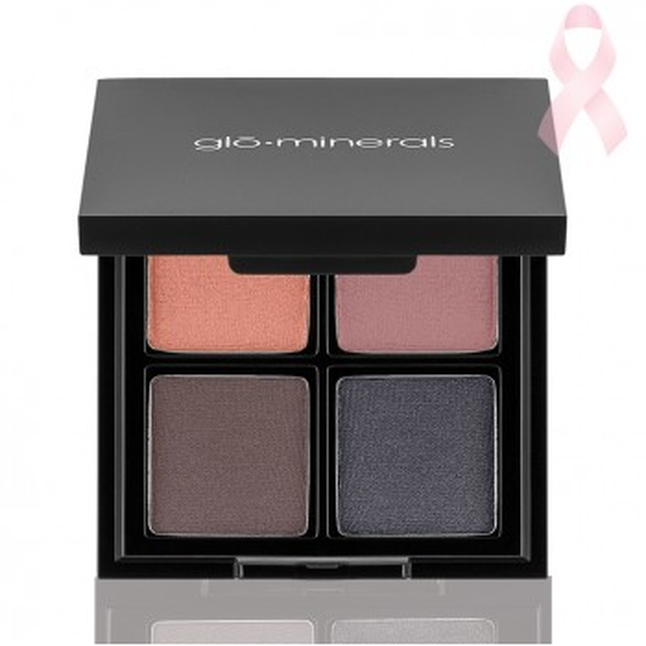glō·minerals - Eye Shadow Quad