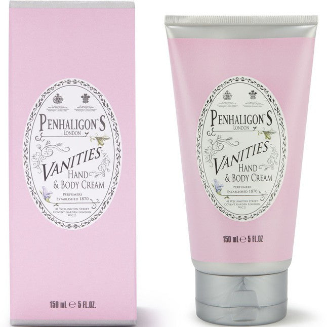 Penhaligon's London - Vanities Hand & Body Cream
