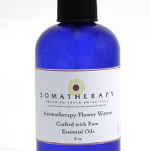 Somatherapy - Jasmine Floral Water