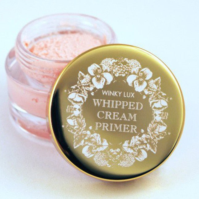 Winky Lux - Whipped Cream Primer