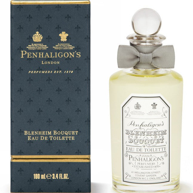 Penhaligon's London - Blenheim Bouquet Eau de Toilette Spray