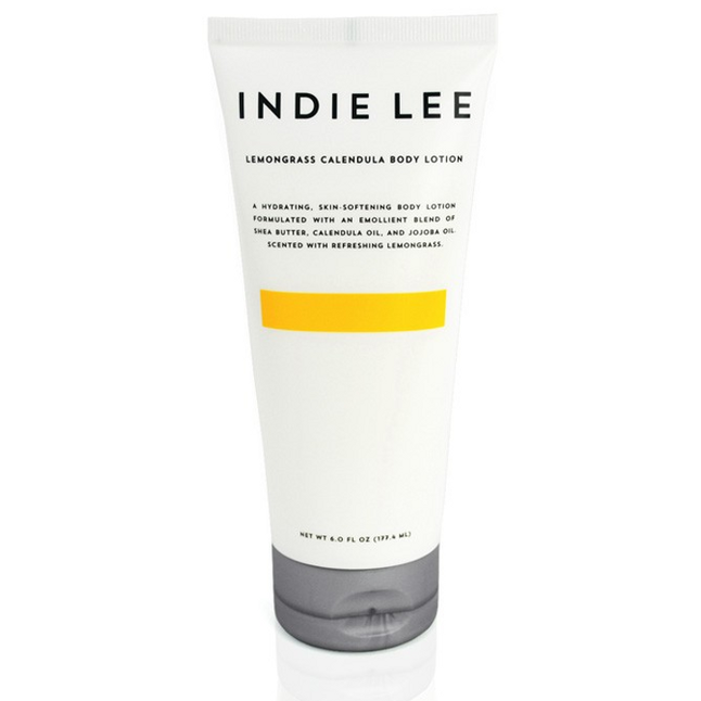 Indie Lee - Lemongrass Calendula Body Lotion