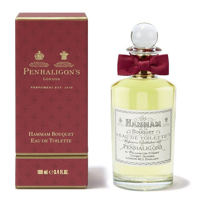 Penhaligon's London - Hammam Bouquet Eau de Toilette Spray