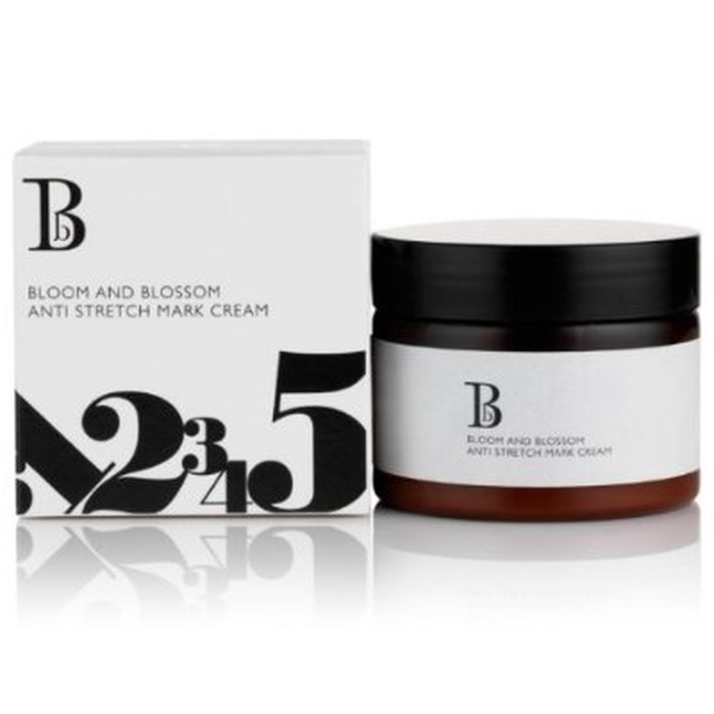 Bloom and Blossom - Anti Stretch Mark Cream