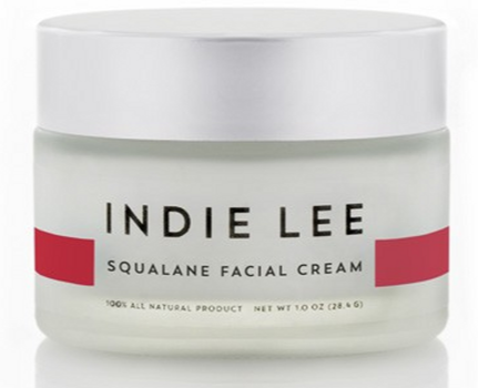 Indie Lee - Squalane Facial Cream