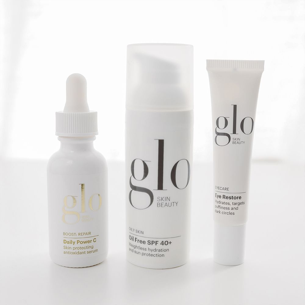 Glo Skin Beauty - Protection Essentials Kit