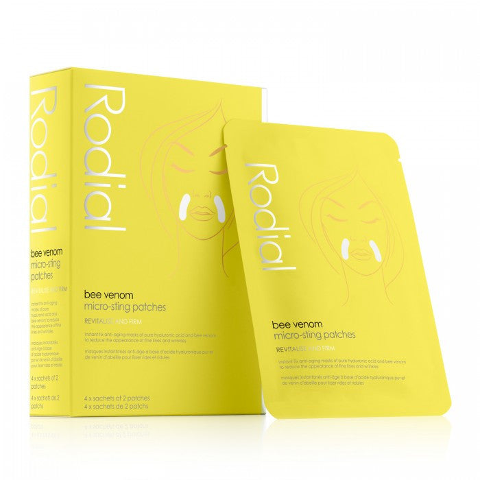 Rodial - Bee Venom Micro-Sting Patches
