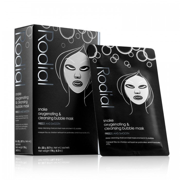 Rodial - Snake Oxygenating & Cleansing Bubble Mask