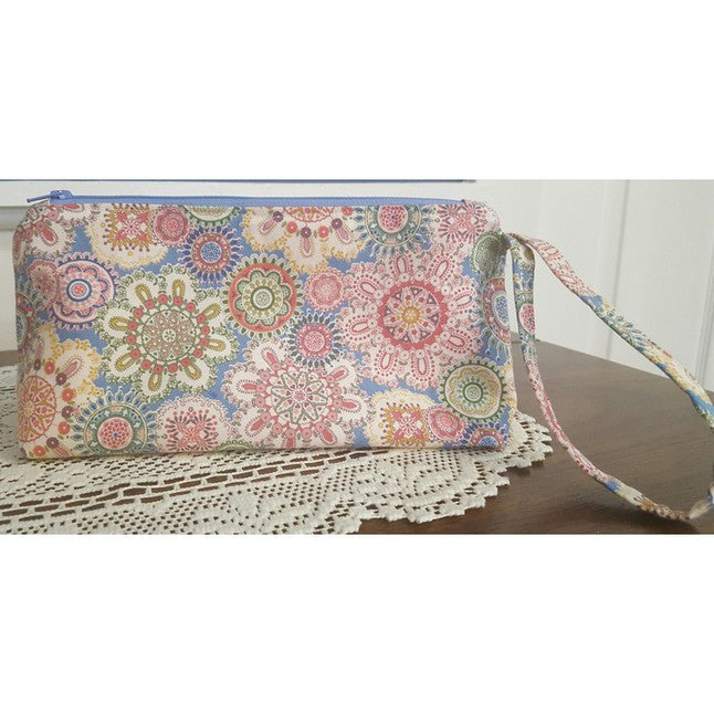 Sally Sandy Style - Makeup Bag