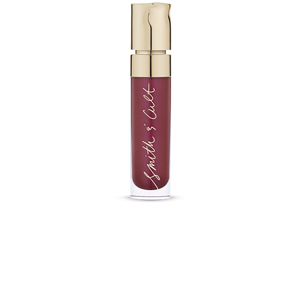 Smith and Cult - The Shining Lip Lacquer