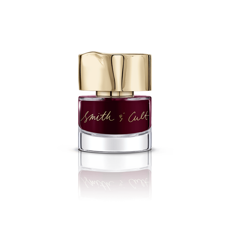 Smith and Cult - Nailed Lacquer