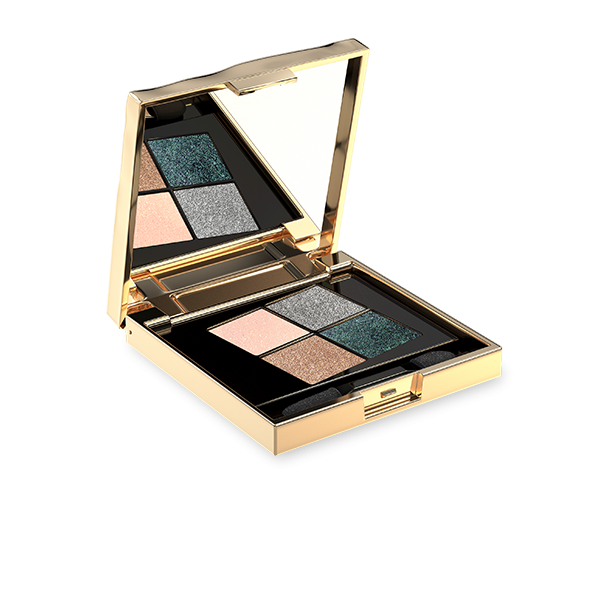 Smith and Cult - Book of Eyes Quad Palette