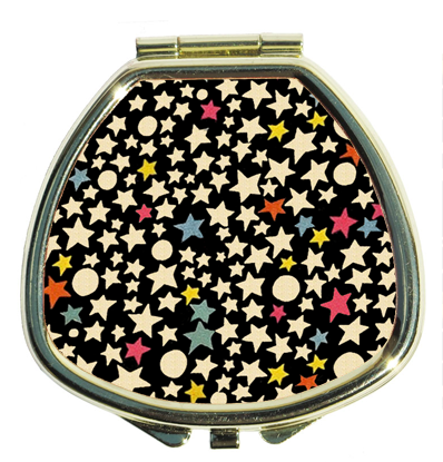 Andrea Garland - Space: Stars, Pill Box Lip Balm