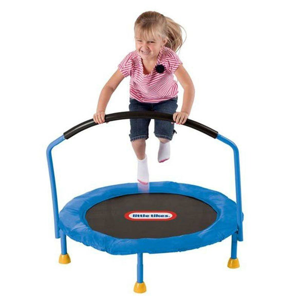 Infant and Junior Trampolines