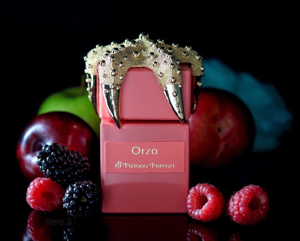orza by tiziana terenzi review !!!