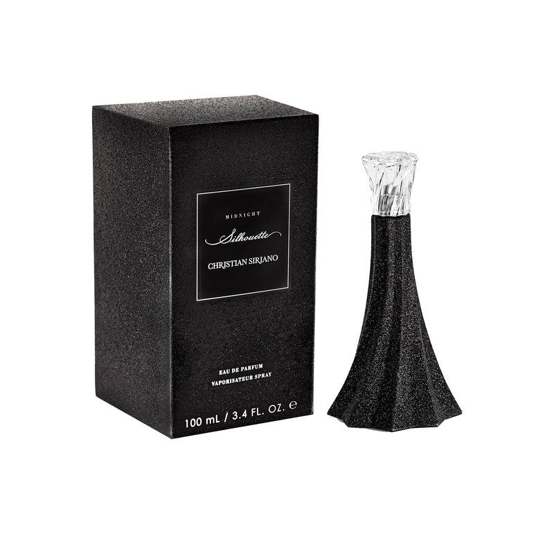 Midnight Silhouette 2ml Sample Vial - Eau de Parfum