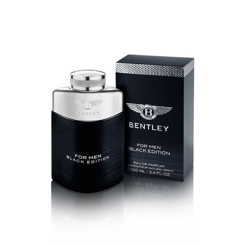 Bentley for Men Black Edition 100 mL