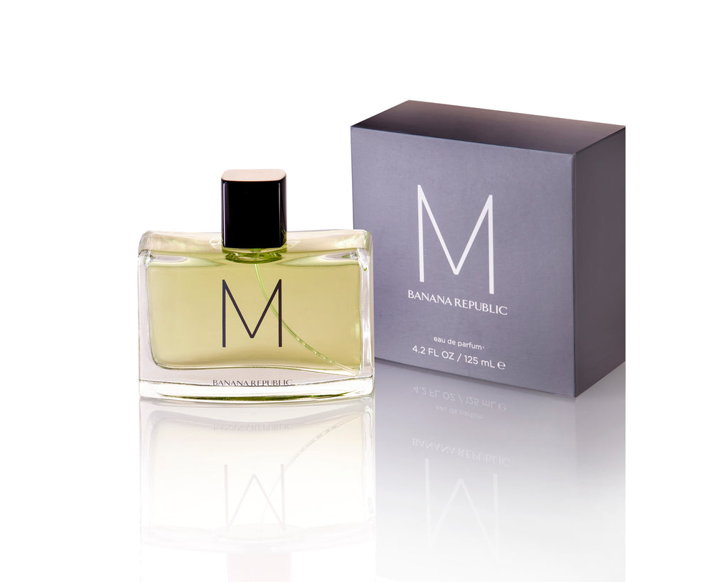 M for Men 4.2 oz Eau de Toilette