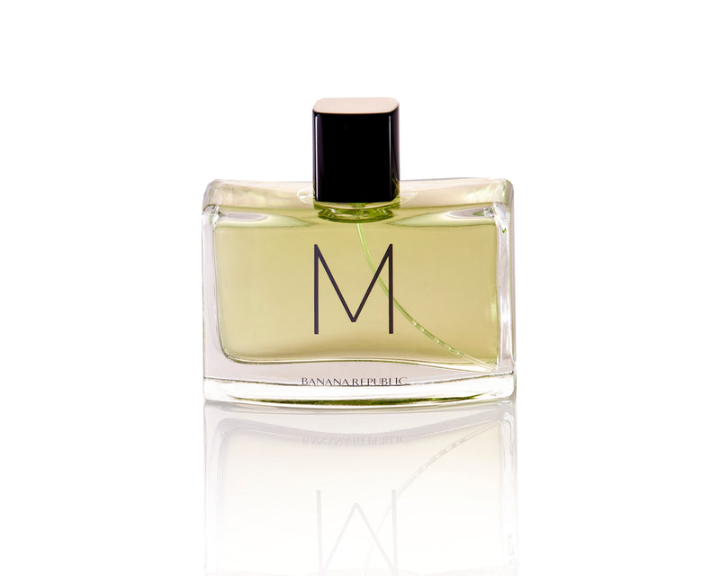 BANANA REPUBLIC M for Men 4.2 oz Eau de Toilette
