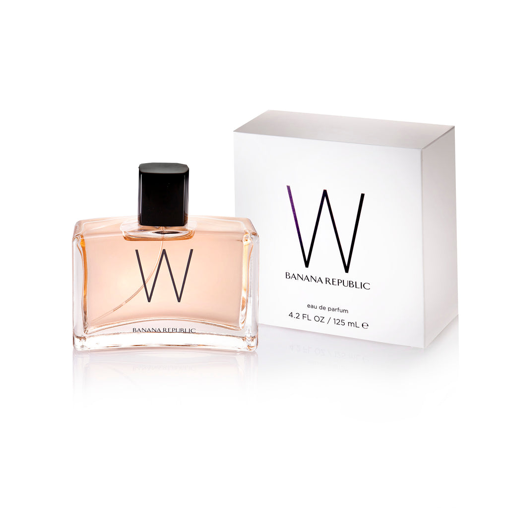 BANANA REPUBLIC W for Women 4.2 oz Eau de Parfum