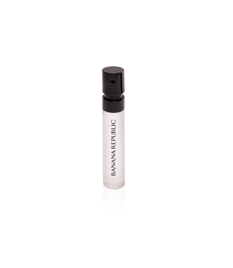 Icon Tobacco & Tonka Bean 2ml Sample Vial - Eau de Parfum