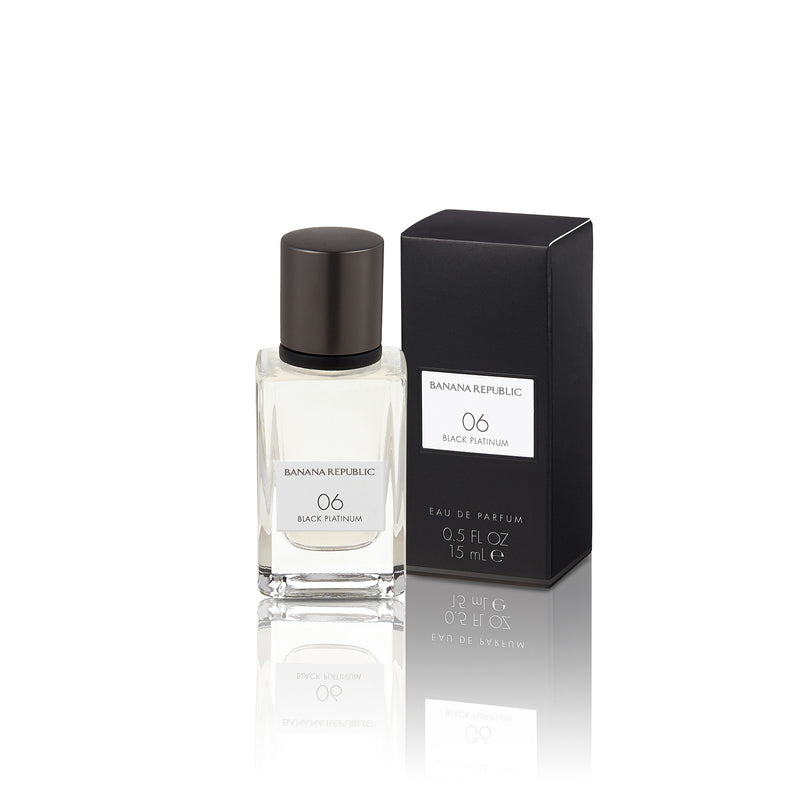 Icon Black Platinum 0.5 oz Eau de Parfum