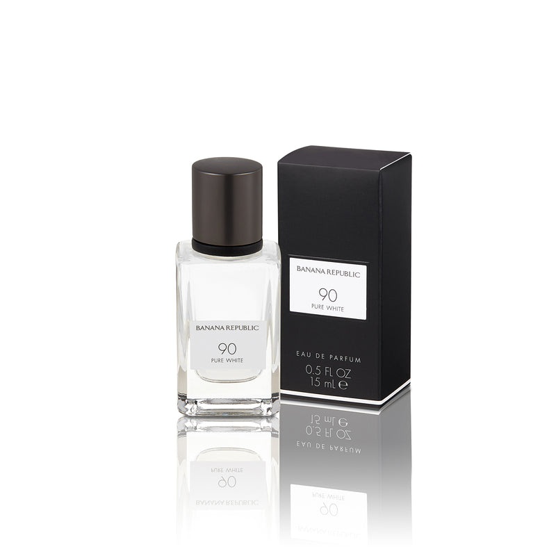 Icon Collection Pure White 0.5 oz Eau de Parfum
